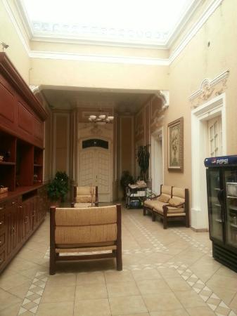 波薩達瑞吉斯飯店照片
