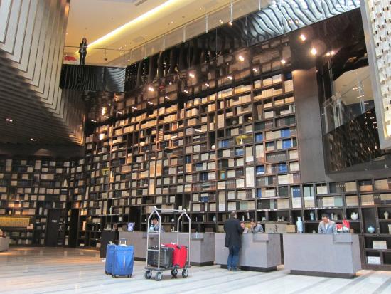 show user reviews renaissance beijing wangfujing hotel