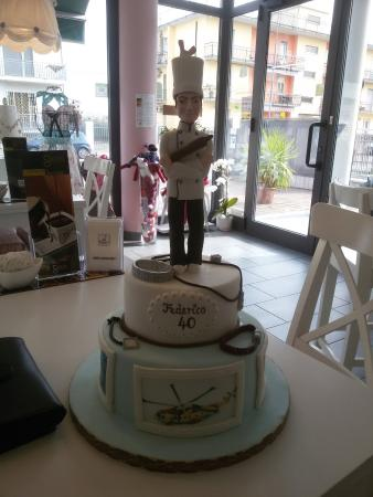 Sweet Sofia Cake Design Verona : Sweet Sofia Cake Design - Picture of Sweet Sofia Cake ...