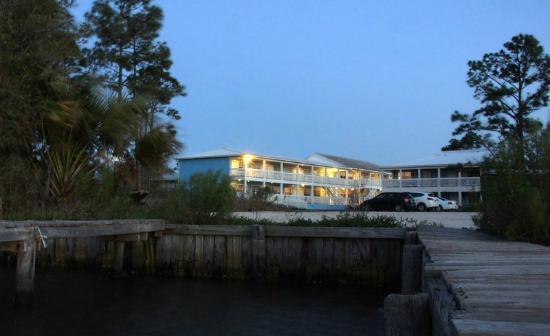 picture of gulf breeze motel dauphin island rh tripadvisor com