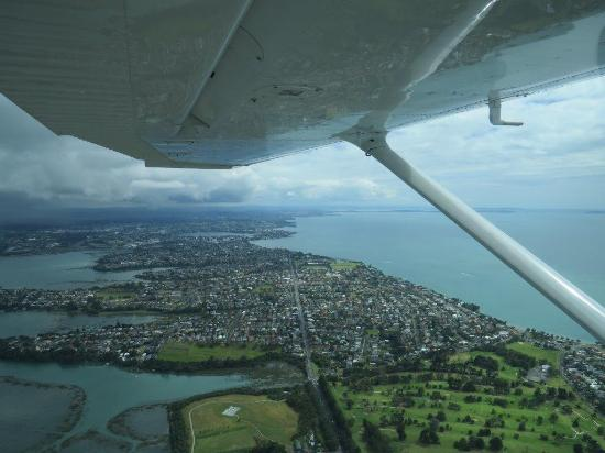 Waiheke Island, Neuseeland: Hauraki Gulf