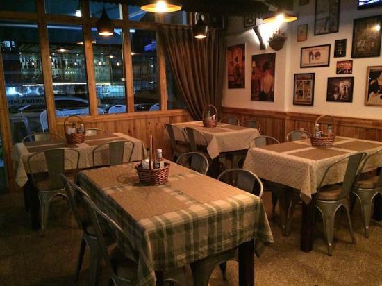 Odenwalder Restaurant Bar: Odenwalder Xiamen