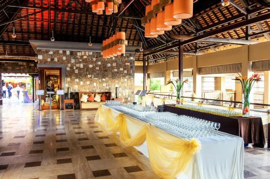 Angsana Balaclava Mauritius: MICE event - Wedding