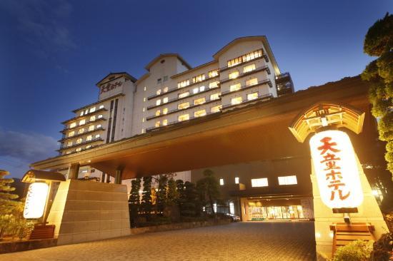 Tendo Hotel
