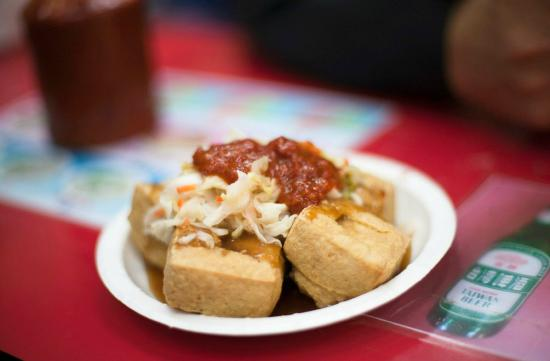 Citybudd Food & Culture Tour