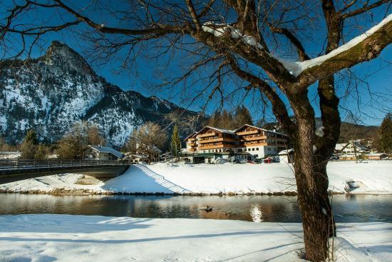 Photo of Parkhotel Sonnenhof Oberammergau
