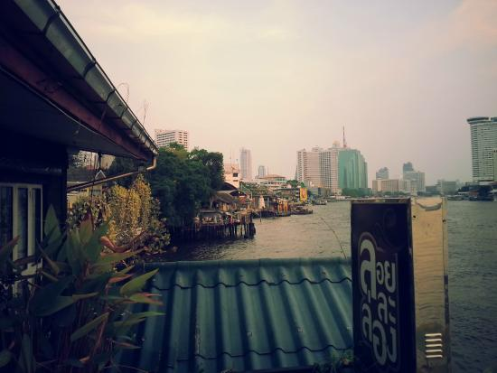River - Picture of Loy La Long Hotel, Bangkok - TripAdvisor