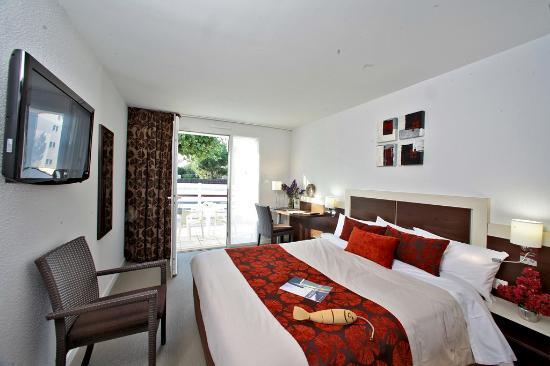 Hotel edena saint gilles croix de vie france voir les - Chambre d hotes saint gilles croix de vie ...