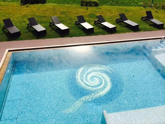 Granvara Relais & Spa Hotel: Secret Hidaway