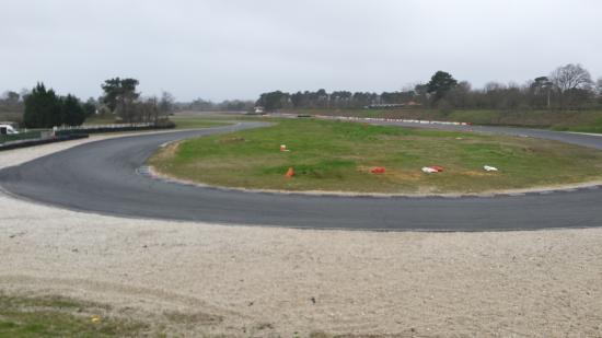 Sprint Racing School - Circuit de Bordeaux Merignac