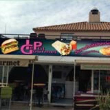 Pti gourmet le lavandou restaurant avis num ro de t l phone photos tripadvisor - Restaurant le lavandou port ...