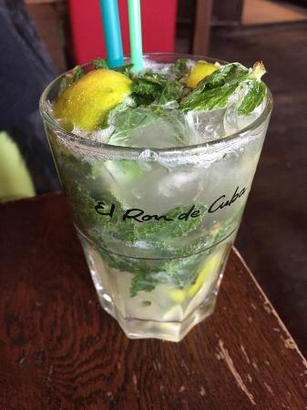 ‪‪Bon Bini‬: The best Mojito's in Town‬