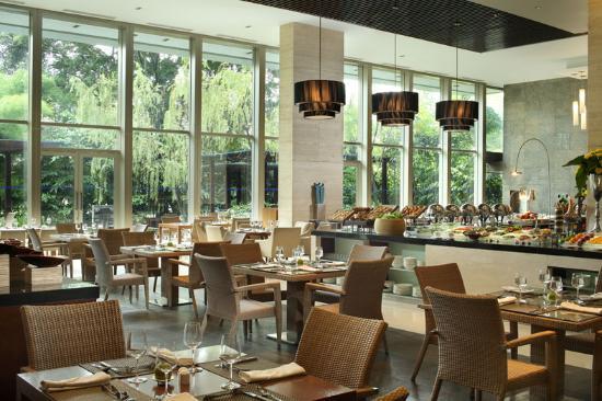Purnawarman Restaurant