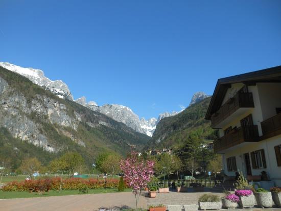 Garni Lago Alpino