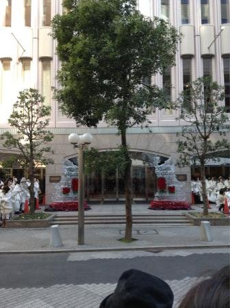 Tokyo Takarazuka Theater : 20150215凰稀かなめ千秋日