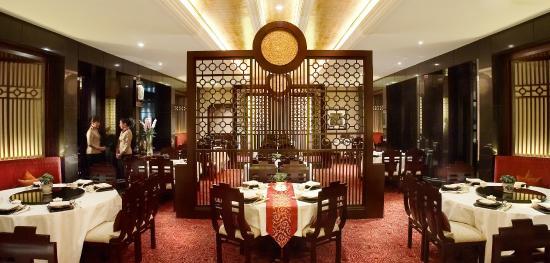 The Ritz-Carlton, Kuala Lumpur: Li Yen