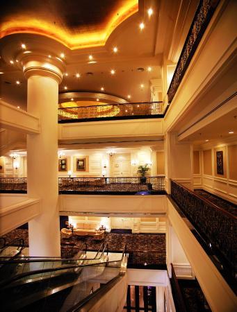 The Ritz-Carlton, Kuala Lumpur: Conference Centre