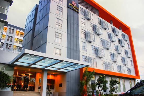 Puspamaya Hotel