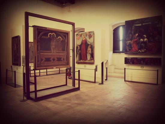 Museo Pinacoteca della Città di Bettona