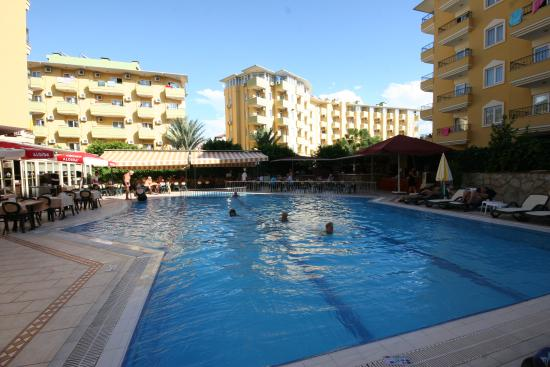 Photo of Kleopatra Royal Palm Hotel Alanya