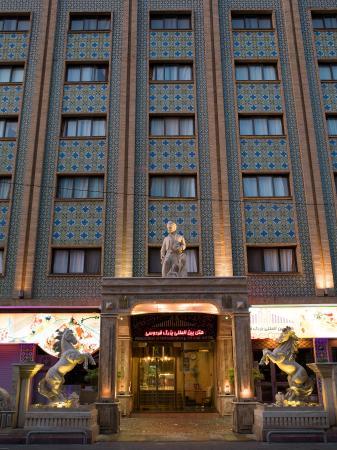 Ferdossi Grand Hotel
