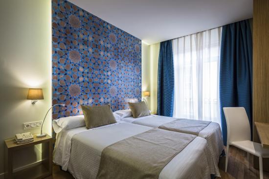 Hotel Comfort Dauro 2: Room