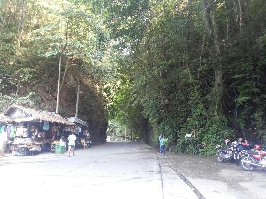 Kalbario Patapat National Park: 2015 visit