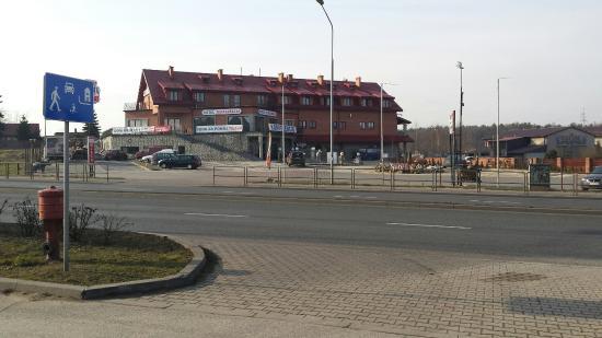Prymus Hotel
