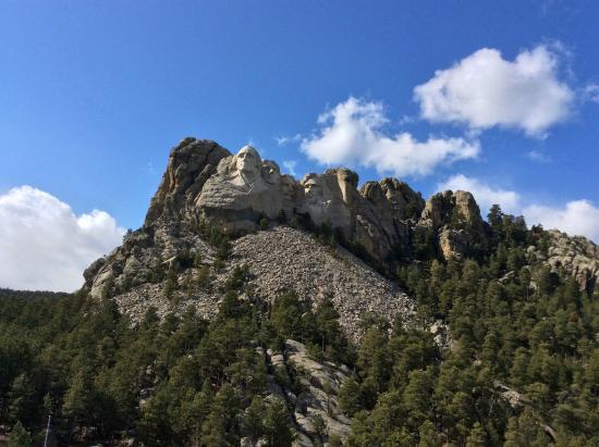 Rushmore Movie Mount Rushmore - Pictu...