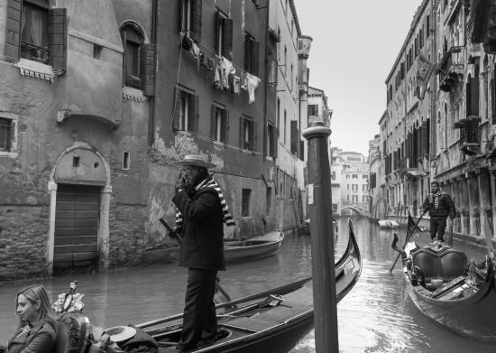 Al Canal Regio: VENEZIA 2015©Ivano Mercanzin