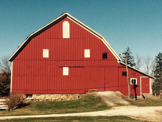 Knoxville, IL: Walnut Grove Farm