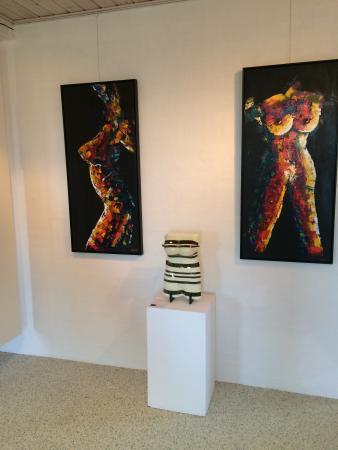Gallery Gak