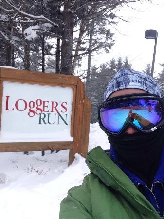 Logger's Run Townhomes