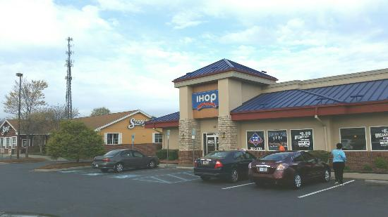 ‪IHOP Rock Hill‬