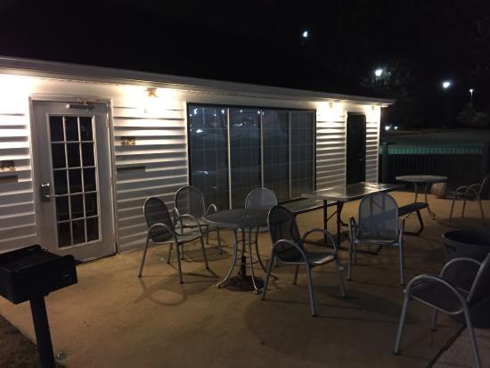 Econo Lodge Tupelo