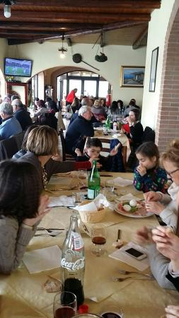 Bar Ristorante Lady Mary: Pasquetta 2015
