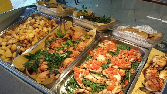Gastronomia Da Egisto & Simone
