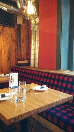 Le Q de Sac, un super restaurant qui mérite d'être encore plus connu !
