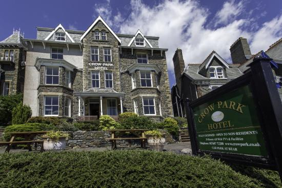 Crow Park Hotel Keswick Updated 2018 Prices Reviews England Tripadvisor