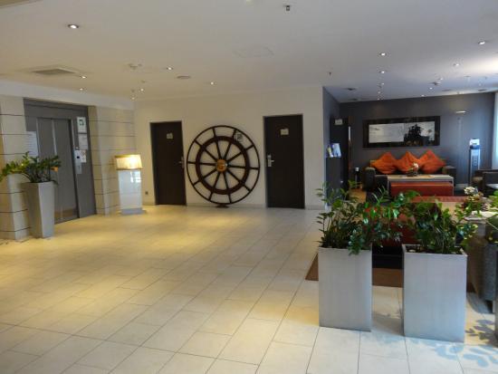 mercure hotel duisburg city updated 2017 reviews price comparison germany tripadvisor. Black Bedroom Furniture Sets. Home Design Ideas