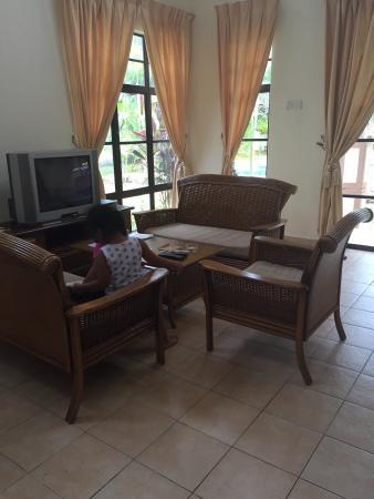 A'Famosa Resort Hotel Melaka: Villa D'Lagos