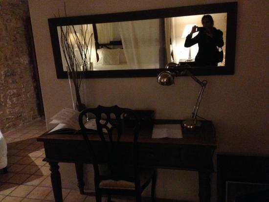 Hotel Ca'n Pere: Hotelzimmer