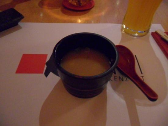 Kenzi: Miso-Suppe (1a)