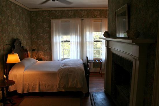 Greyfield Inn: Room