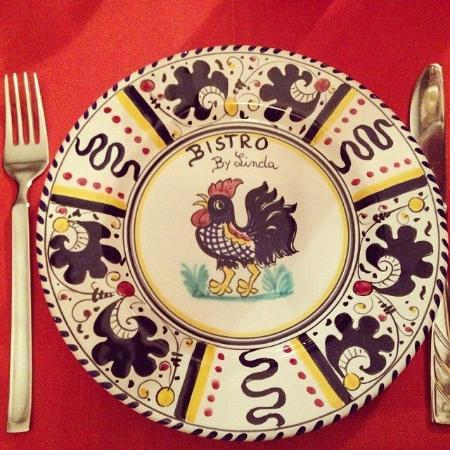 Bistro by Linda: servizio