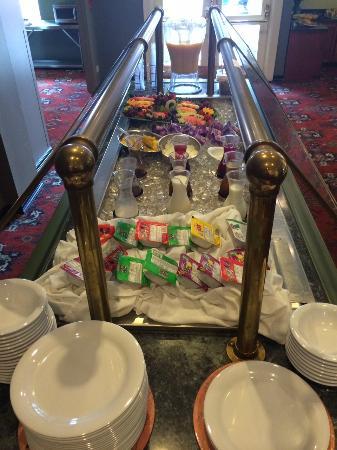 morning breakfast buffet picture of crockett hotel san antonio rh tripadvisor co nz breakfast buffet san antonio riverwalk breakfast buffet san antonio texas