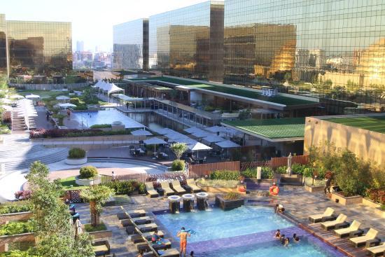 City of dreams poker room manila