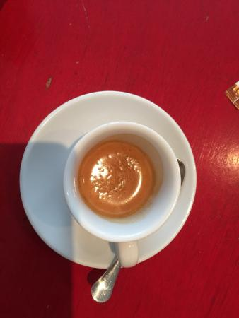La Boutique del Caffe: Suger test: passed!