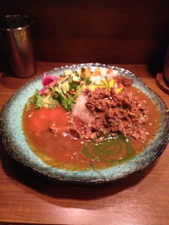 Botani Curry