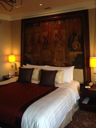 Picture Of Shangri La Hotel